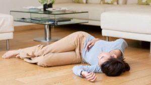 Λιποθυμία: Συχνοί παράγοντες που την προκαλούν