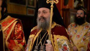 Ο Επίσκοπος και επαναστάτης κληρικός του για το ουκρανικό