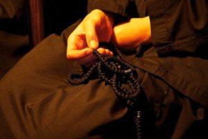 Αναψε την ψυχή με την προσευχή