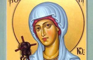 14 Ιανουαρίου- Γιορτή σήμερα: Της Αγίας και Ισαποστόλου Νίνας
