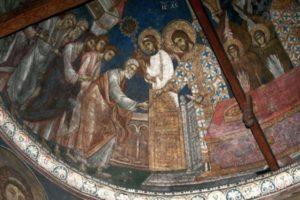 Ο παπα-Γιώργης και ο άπειρος Θεός