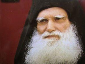 Βόλος: Αγρυπνία για τον γέροντα Εφραίμ Κατουνακιώτη
