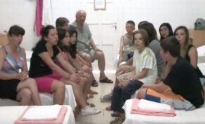 κ.Κοτζιά τι θα γίνει με τους  200.000 Έλληνες στα Σκόπια; Κραυγή αγωνίας από τη μειονότητά μας (βίντεο)