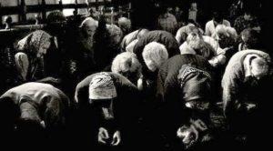Γονυκλισία και η θέση της στη λατρευτική πρακτική της Εκκλησίας