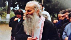 22 Νοεμβρίου- Όσιος Ιάκωβος Τσαλίκης