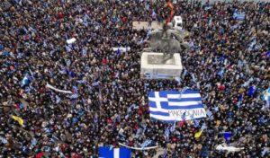 Ιερέας όρθωσε ανάστημα σε βουλευτή του ΣΥΡΙΖΑ: «Ντροπή να χάσουμε τη Μακεδονία» (ΒΙΝΤΕΟ)