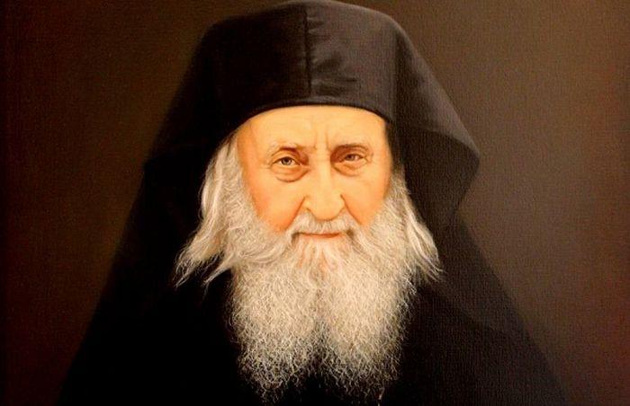 Αποτέλεσμα εικόνας για Αρχιμ. Σωφρόνιος: Ο αγιασμένος Αγιορείτης Γέροντας του Έσσεξ.