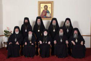 Εκκλησία Κρήτης: Εκκληση για την άμεση απελευθέρωση των Ελλήνων στρατιωτικών