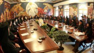 Κύπρος: Η Ιερά Σύνοδος για τα Μνημόσυνα και άλλες εκδηλώσεις