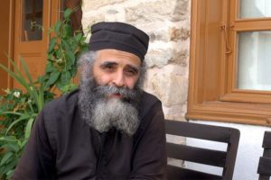Αγιον Ορος: Το περιβόλι της Παναγίας (ΒΙΝΤΕΟ)