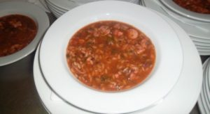 Αγιορείτικη συνταγή: Χταποδόσουπα
