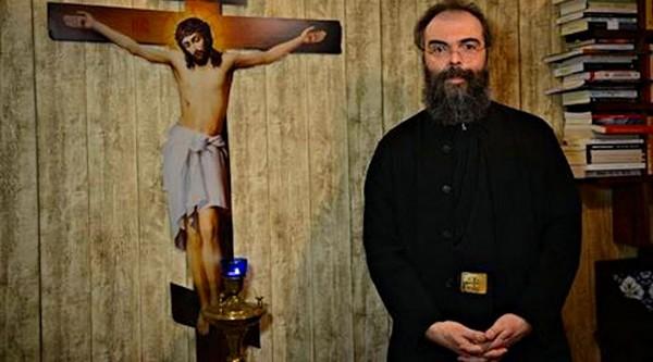 Αποτέλεσμα εικόνας για π. Ανδρέας Κονάνος