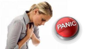 Κρίση πανικού: Τα συμπτώματα και η αντιμετώπιση