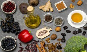 Σε ποιες τροφές θα βρείτε αντιοξειδωτικά