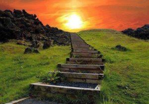 Ο σίγουρος δρόμος προς τη Βασιλεία