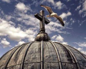 Ο προφήτης Ιεζεκιήλ και η προφητεία που προτυπώνει την Ανάσταση των νεκρών