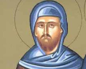 Όσιος Βασίλειος ο Ομολογητής – Γιορτή σήμερα 28 Φεβρουαρίου – Εορτολόγιο