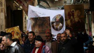 ΙΕΡΟΣΟΛΥΜΑ: Αναβρασμός στο Πατριαρχείο