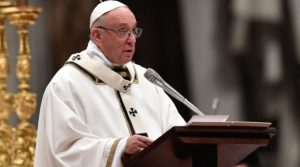 Ιταλία: Η ακροδεξιά κόντρα στον Πάπα