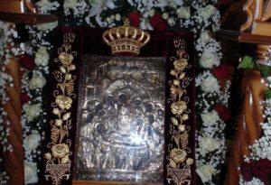 Παναγία Μαλεβή: Το ΄΄Άγιο Όρος΄΄ της Πελοποννήσου