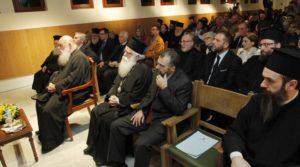 Εκκλησία της Ελλάδος: Επιστημονικό Συνέδριο για την Ελληνική Επανάσταση