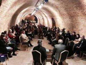 Συνάντηση του κύκλου φοιτητών και επιστημόνων Μητρόπολης Κερκύρας (ΦΩΤΟ)