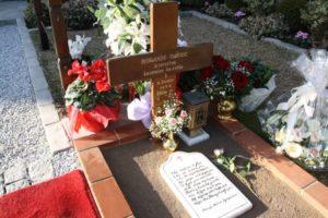 Θαυμαστό γεγονός στον τάφο του γέροντα Παϊσίου