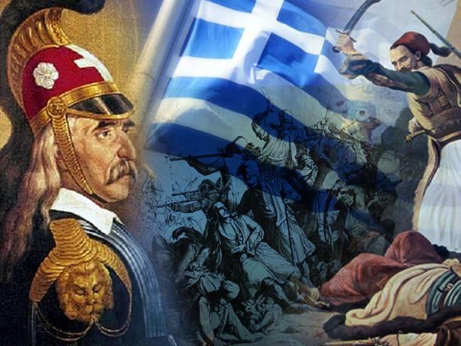 25 Μαρτίου 1821: Η Επανάσταση κι ο Ευαγγελισμός της Θεοτόκου - ΒΗΜΑ ΟΡΘΟΔΟΞΙΑΣ