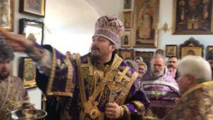 Εγκαίνια Ρωσικού Ναού στην Ισπανία (ΦΩΤΟ)