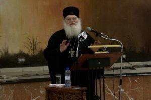 Γέροντας Εφραίμ: «Το κάλλος της Ορθόδοξης οικογένειας» (ΒΙΝΤΕΟ)