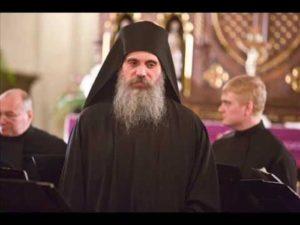 Μοναχός Ιάκωβος Αγιορείτης: Λησταίς Λογισμοίς (ΒΙΝΤΕΟ)