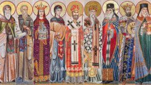 Την ένταξη εννέα Ρουμάνων Αγίων στο Αγιολόγιό της ανακοίνωσε η Εκκλησία της Ρωσίας
