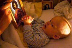 Ενα παιδί μιλά στον Θεό – Βίντεο δίδαγμα