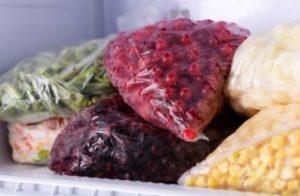 Τροφές που δεν ξέρατε ότι μπαίνουν στην κατάψυξη