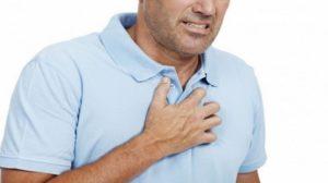Πόνος στο στήθος: Αιτίες που τον προκαλούν και τρόποι αντιμετώπισης