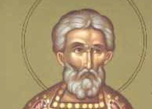 22 Μαρτίου- Γιορτή σήμερα: Του Αγίου Βασιλείου του Ιερομάρτυρος και Πρεσβυτέρου Άγκυρας