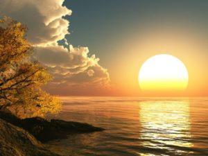 Πέτα το «εγώ» σου και θα το βρείς στην αγκαλιά του Θεού