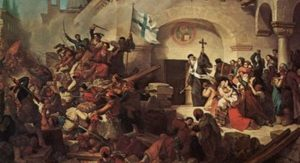 Την Επανάσταση δεν την έκαναν άθεοι ή θρησκευτικά αδιάφοροι, αλλά πιστοί Ορθόδοξοι Χριστιανοί