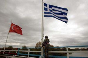 Ο ενδεχόμενος πόλεμος Ελλάδας – Τουρκίας – Φάκελος ελληνοτουρκικά