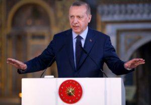 Τουρκία: Θα παρουσιάσει το «Ετος της Τροίας» στην Θεσσαλονίκη