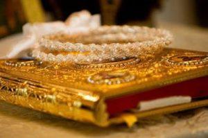 Γάμοι – Βαφτίσεις: Ημερομηνίες που δεν επιτρέπονται