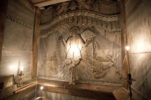 Μέσα στον Πανάγιο Τάφο (ΒΙΝΤΕΟ)