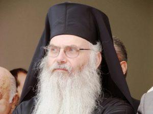 Μεσογαίας Νικόλαος: «Είμαι πολίτης Κονίτσης και συμπολίτης του μακαριστού Σεβαστιανού και του οσ. Παϊσίου»