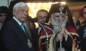Ανοικτή επιστολή στον Πρόεδρο της Δημοκρατίας: «κ. Πρόεδρε, τα περί Ορθοδοξίας που λέγατε, που απευθύνονται;»