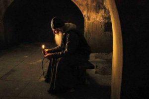 Προσευχή για τα λόγια που λέμε