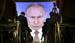 Πούτιν: Η Ρωσία έχει πύραυλο που μπορεί να «σπάσει» τις αμερικανικές δυνάμεις