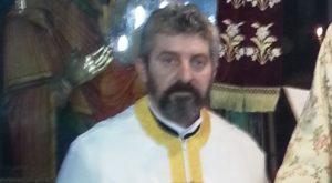 Εκδημία Ιερέως π. Αθανασίου Δελήμπαλτα σε ηλικία 49 ετών