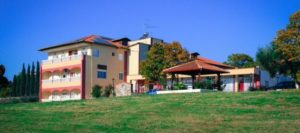 Εξωραϊσμός εσωτερικών χώρων του Γηροκομείου της Ι.Μ. Κίτρους (ΦΩΤΟ)