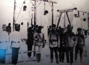 Γενοκτονία Αρμενίων: Το έγκλημα με 1,5 εκατομμύριο θύματα (ΦΩΤΟ)