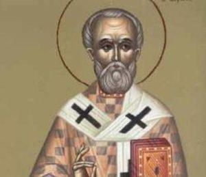 17 Απριλίου: Εορτή του Αγίου Συμεών του Επισκόπου Περσίας και των συν αυτώ Μαρτυρησάντων